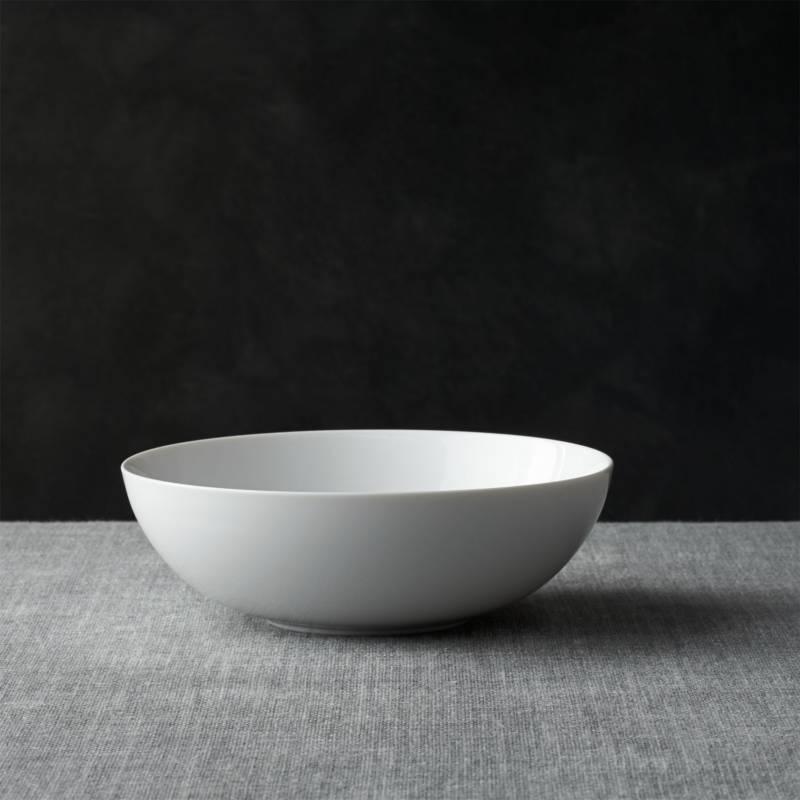 CRATE & BARREL - Bowl Bistro de 20cm