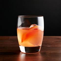 BORMIOLI LUIGI - Vaso para Doble Old-Fashioned Otis