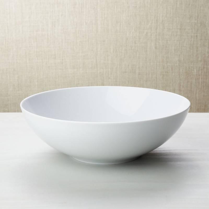 CRATE & BARREL - Bowl para Servir Essential