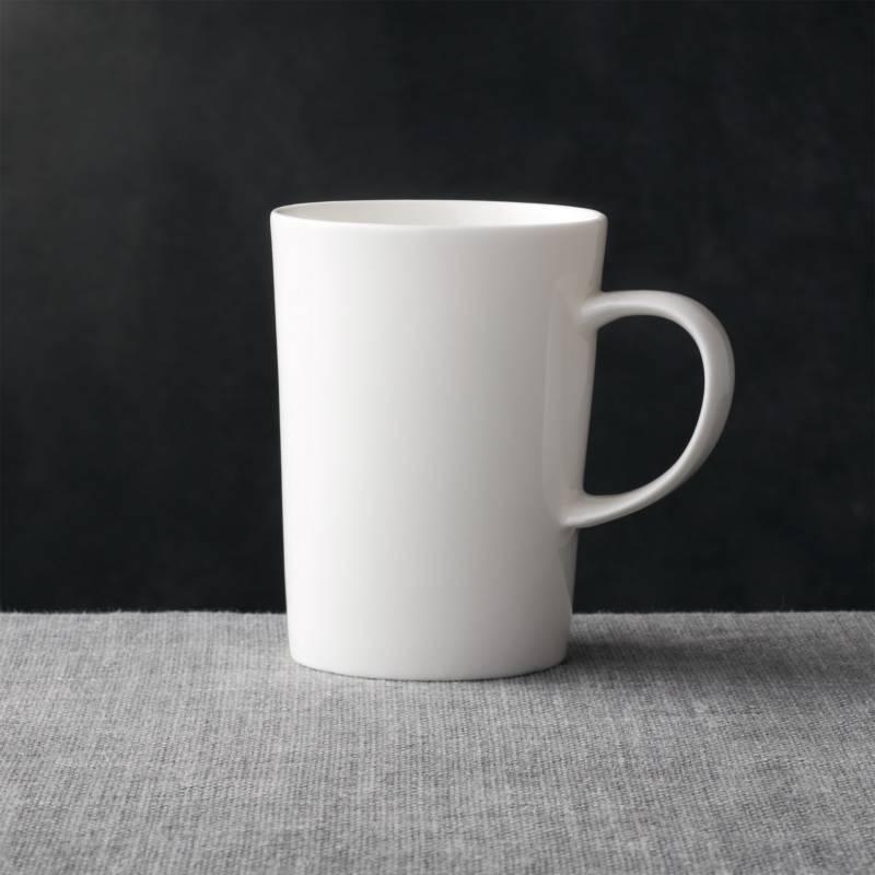 CRATE & BARREL - Mug Largo Bennett