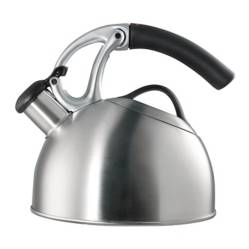 OXO - Oxo Brew Uplift Tea Kettle - Brushed Ss