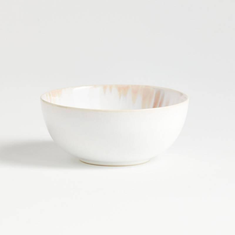 CRATE & BARREL - Bowl Amina