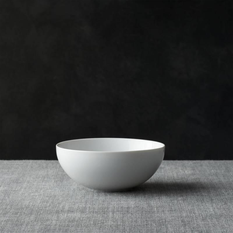 CRATE & BARREL - Bowl Pequeño Bistro 15cm