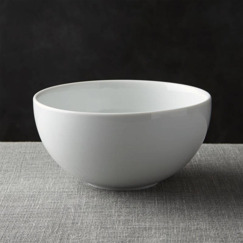 CRATE & BARREL - Bowl Bistro 22cm