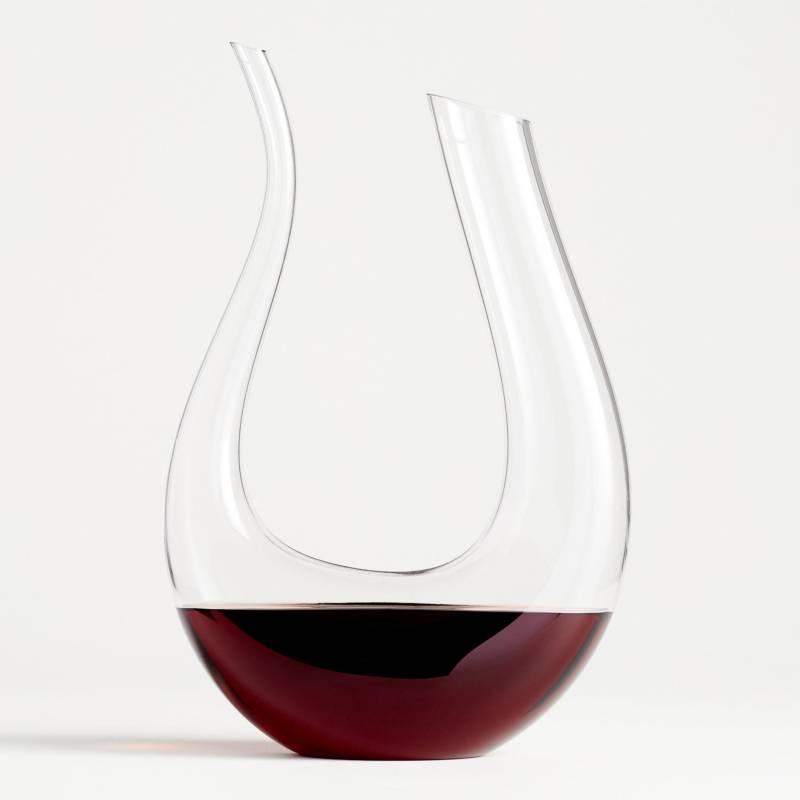 CRATE & BARREL - Jarra de vino Sullivan