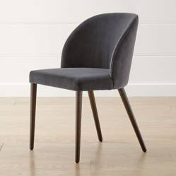 CRATE & BARREL - Silla Camille