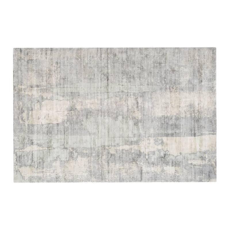 CRATE & BARREL - Alfombra Abstracta Tottori 183x274cm