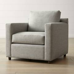 CRATE & BARREL - Sillón Barrett