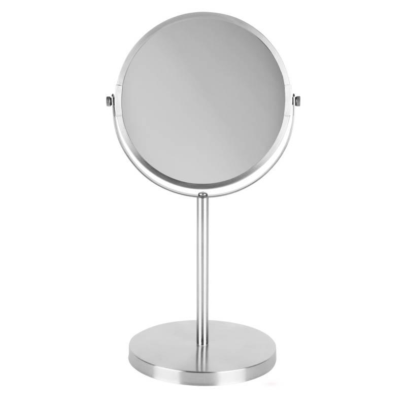 MICA - Espejo Grande Acero