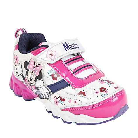 Dance Niñas Minnie Disney L Zapatillas Para qMzGpSUV