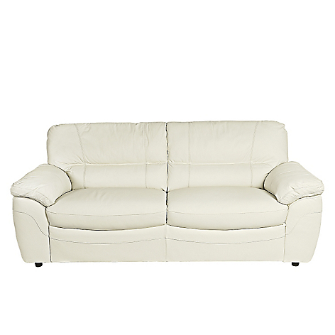 Sofa 3c cassie beige for Sofa 3 cuerpos salerno