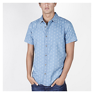 Camisa Hombre Ancla