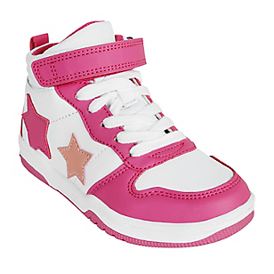 Zapatillas Niña High Star