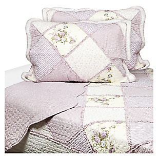 Quilt Patch Lila