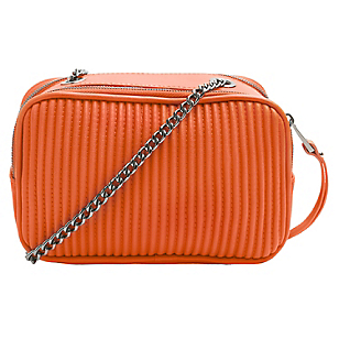 Cartera Quilted Chica