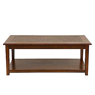 mesa de centro falabella