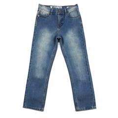 FEDERATION - Jean Básico Skinny Fit