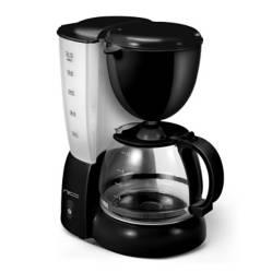 RECCO - Cafetera con Filtro RCF-CM4277 Negro