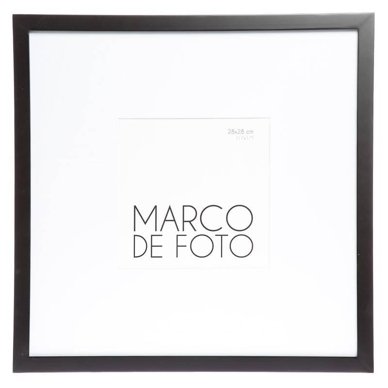 MICA - Marco de Foto Plano 63 x 63 cm