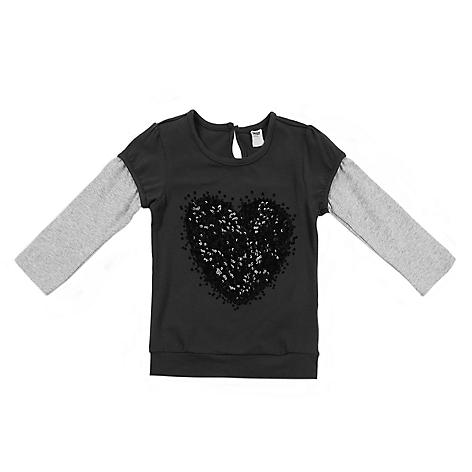Polo con Diseño Corazón Yamp QD778G3 - Falabella.com 59360d278c356