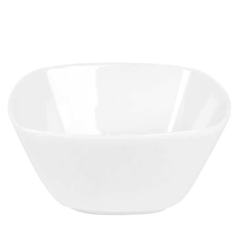 BASEMENT HOME - Set Bowls Essentials Cuadrado x 4 Piezas