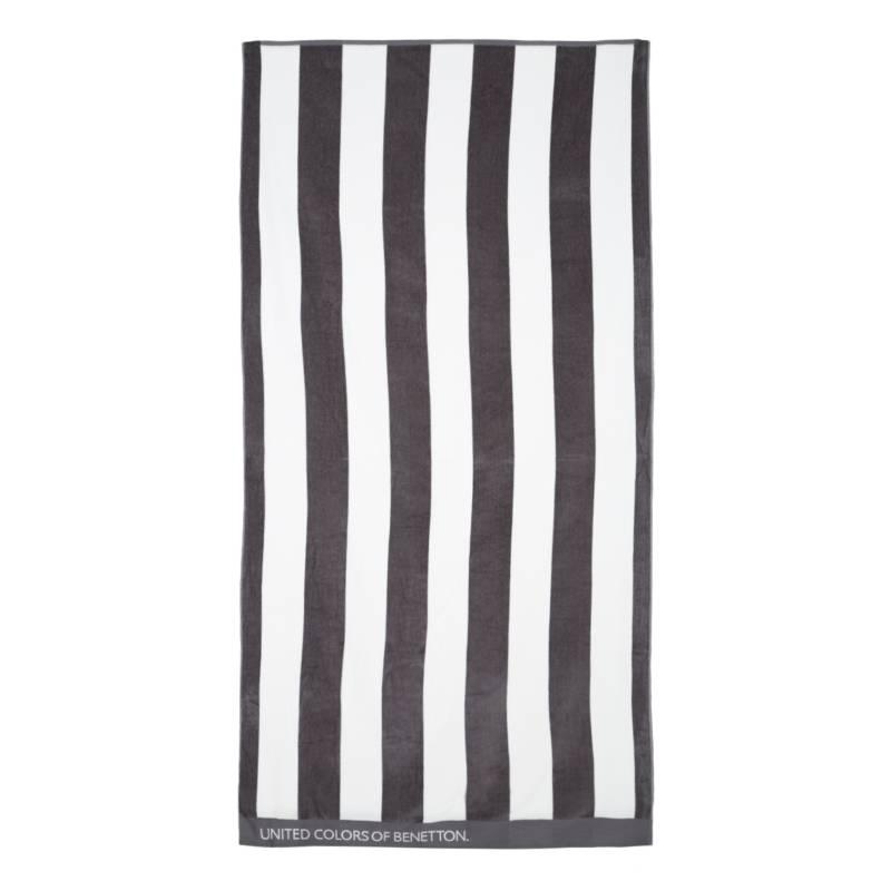 BENETTON - Toalla Playa Stripes