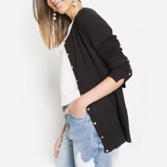 BASEMENT - Sweater Mujer Basement