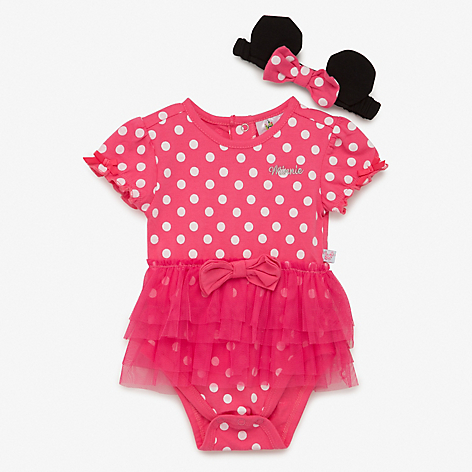 116631080 Body Disfraz para Bebé Niña Minnie - Falabella.com