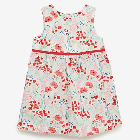 Vestido con Diseño para Niña Yamp - Falabella.com 2c83264951ecb