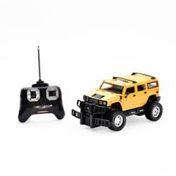 GUOKAI - Camioneta Hummer 1:24 con Control