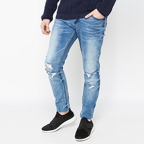 nueva estilos precio razonable gran descuento Pantalón Jeans Mossimo Hombre - Falabella.com