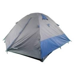 MOUNTAIN GEAR - Carpa Dome para 2 personas