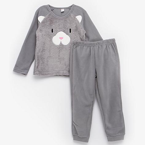 7e7e4c809 Pijama Polar para Niña Yamp - Falabella.com