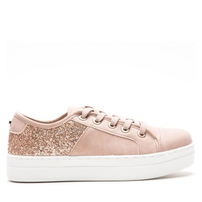 ZAPATILLA URBAN BEMALU RS ROSE 38