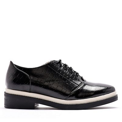 CALZADO CASUAL  TRUE NE BLACK 37