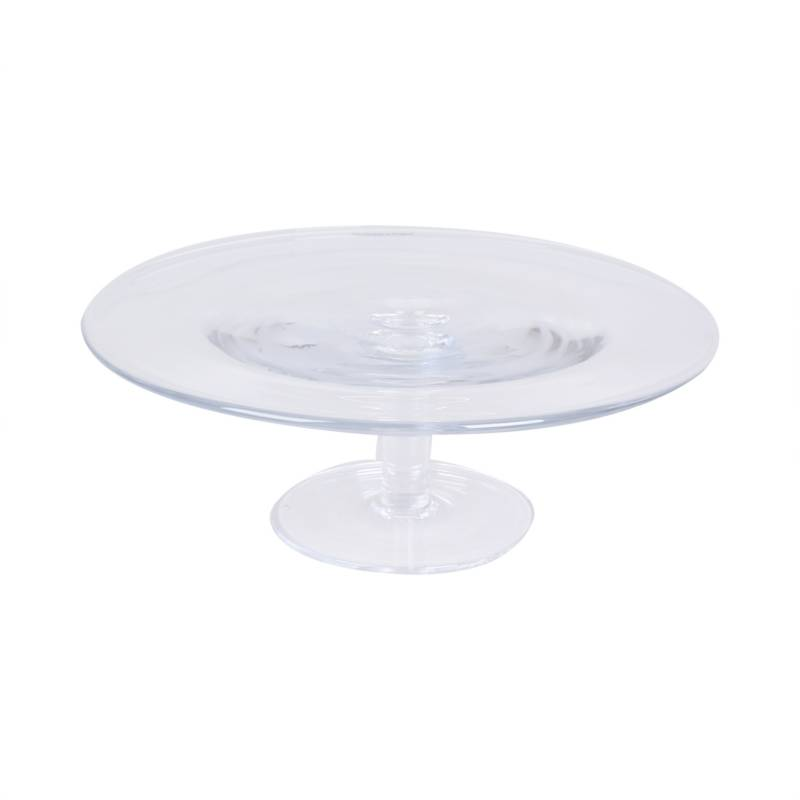 BASEMENT HOME - Tortero Vidrio Clear