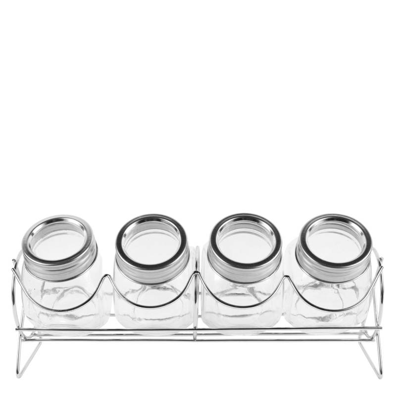 MICA - Especiero Vidrio S4