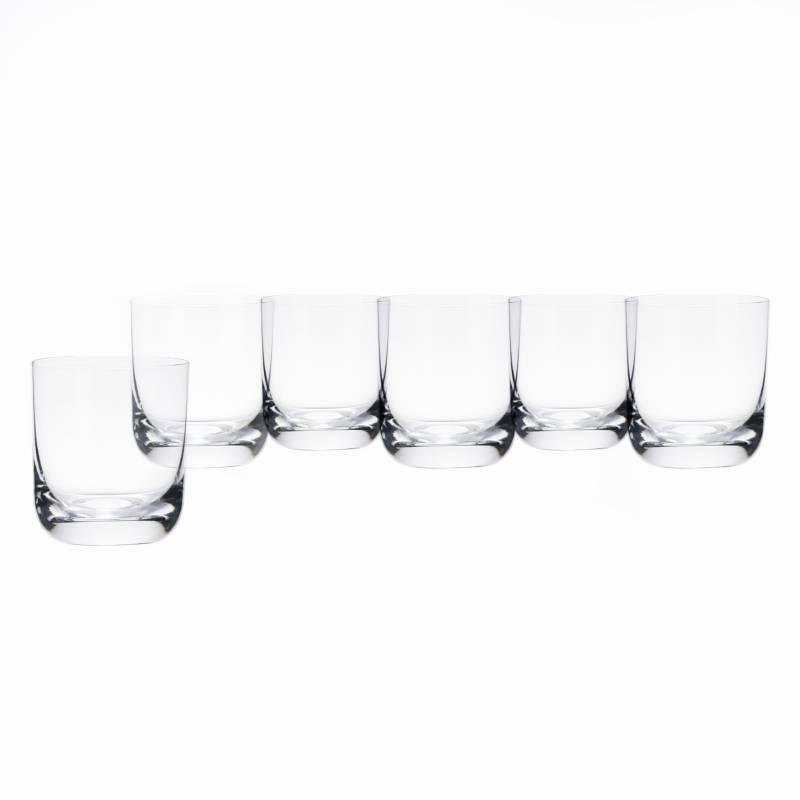 BENETTON - Set 6 Vasos