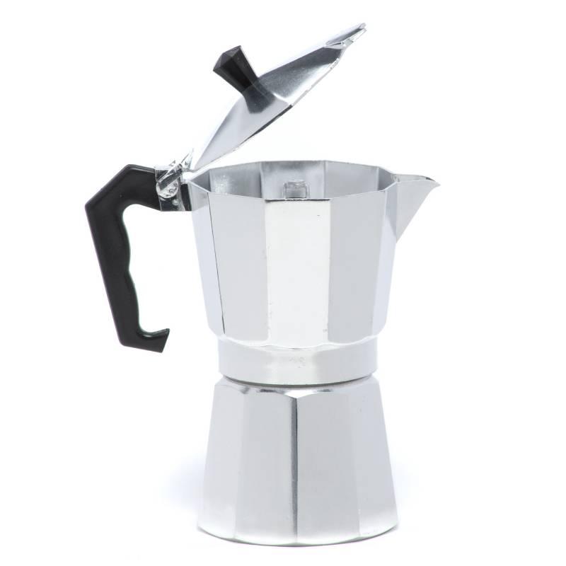 MICA - Cafetera 6tzs Alu