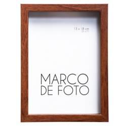 MICA - Marco de Foto Cajón Natural 13 x 18 cm