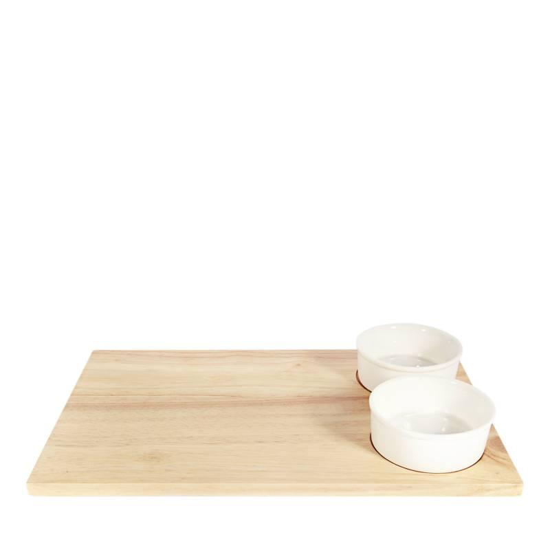 MICA - Tabla + 2 Bowls
