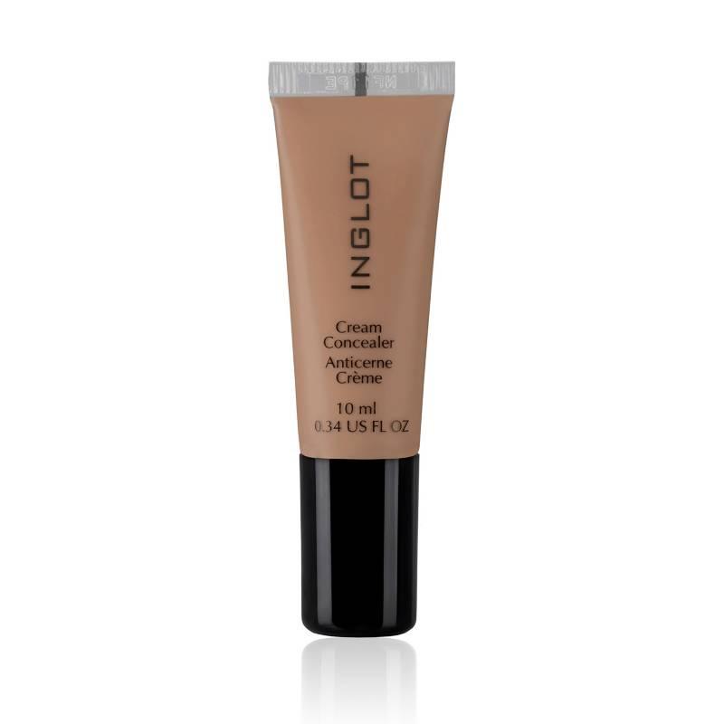 INGLOT - Cream Concealer