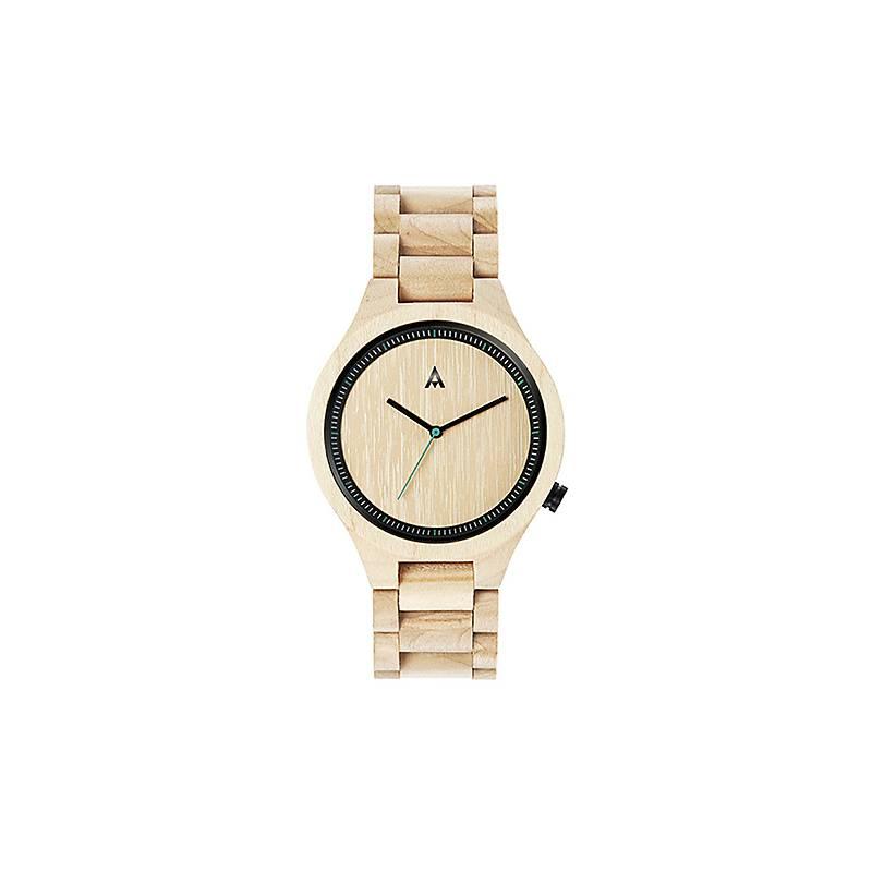 b7346b58a7f3 Reloj MAM ORIGINALS Madera Hombre Owl Maple - Falabella.com