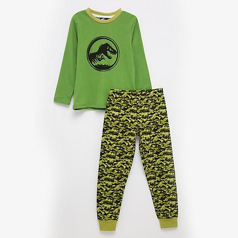 ed0279033 Pijama Dinosaurio para Niño Jurassic World - Falabella.com