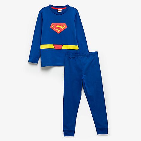 decoraciones de la sala de superman Pijama DC Originals Superman Para Nio Falabellacom