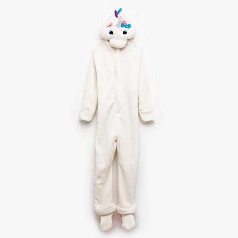 Pijama Unicornio Para Niña Yamp Falabellacom
