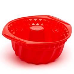 MICA - Molde Torta Sili Rojo