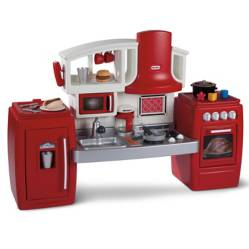 LITTLE TIKES - Cocina Cook N Grow