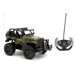 MOTOR EXTREME - Camioneta Tipo Jeep