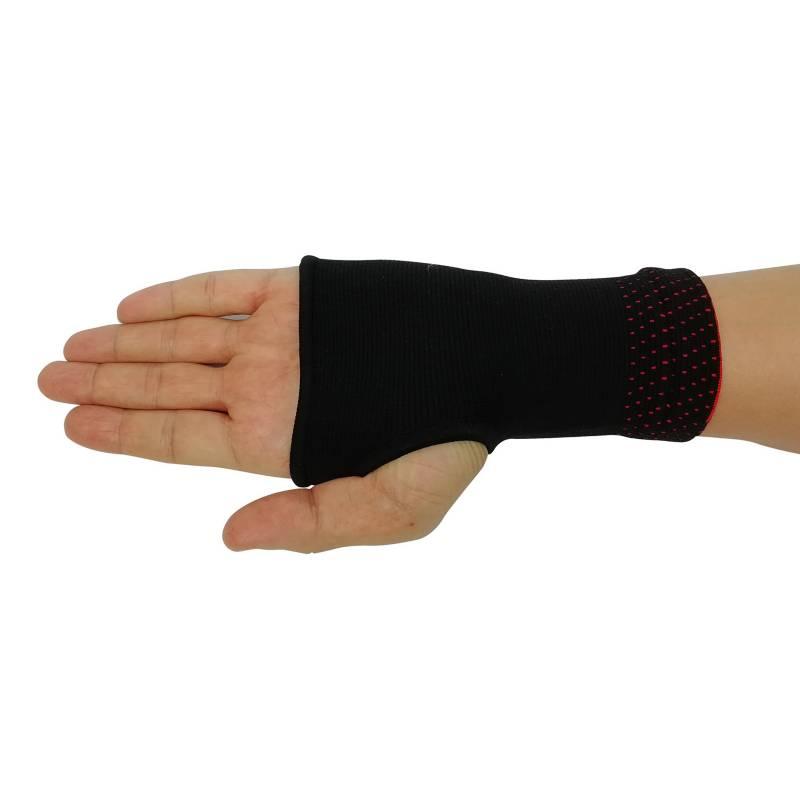 Bodytone - Muñequera Deportiva Wrist Support